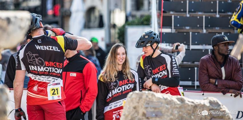 Bikes in Motion Worldcup Antwerpen