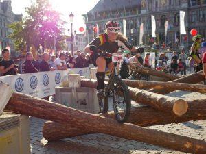 Celina Worldcup Antwerpen