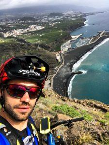 Marc Enduro Selfie