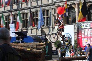 Mario Worldcup Antwerpen