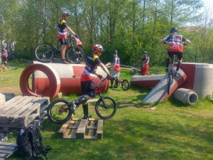 Teammeeting Training Heiligenrode